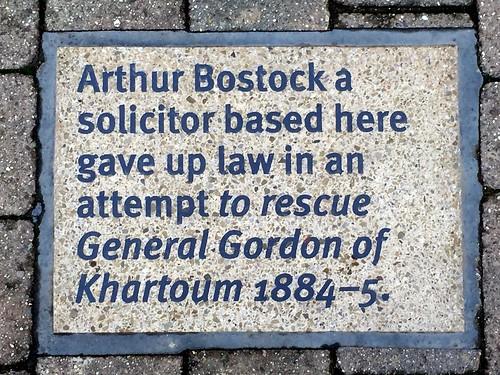 Arthur Bostock
