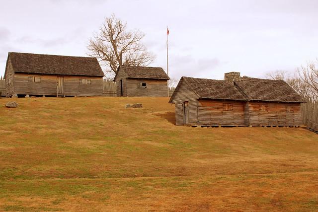 Fort Loudoun State Park