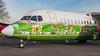 Swiss Family Robinson (Al Henderson) Tags: aviation avro bedfordshire cranfield e3381 egtc gcfae planes rj rj100 swissinternational zurichairport shopping specialcolourscheme mabkz