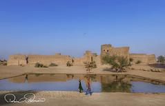 Moujgarh Fort (TARIQ HAMEED SULEMANI) Tags: sulemani supershot sensational summer bahawalpur tariq tourism trekking tariqhameedsulemani travel theunforgettablepictures fort forts fortsofpakistan mouj garh