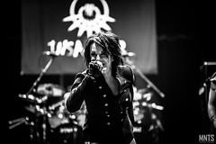 Insammer - live in Metalmania XXIV fot. Łukasz MNTS Miętka-12
