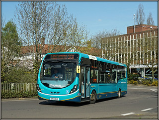 Arriva Southern Counties 4274