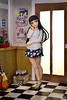 CSC_9897 copy (GaleXV) Tags: jfigure bfigure banpresto lovelive lovelivesunshine aqours azalea toyphotography diorama nikon d3100