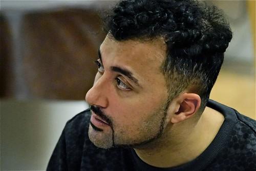 Özcan Akyol Schrijver columnist