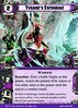 Apoka The Laughing God Yrvaine's Entourage (Conquest Cards DB) Tags: yrvaine dark eldar signature loyal army