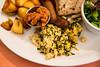 014-le vieux velo-photo susan moss (The Montreal Buzz) Tags: montreal quebec canada le vieux vélo brunch déjeuner breakfast