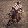 Calgary Stampede 2016 (tallhuskymike) Tags: calgary stampede rodeo calgarystampede event alberta action horse outdoors greatestoutdoorshow 2016