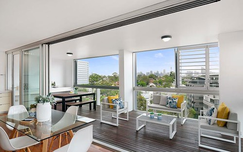 108/4 Alexandra Drive, Camperdown NSW