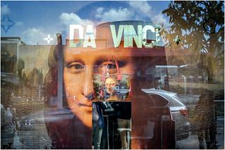 Da Vinci #39