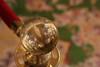 Boule de protection (Pi-F) Tags: cuivre boule protection mosquée abudhabi moquette dof bokeh brillant reflet abstrait