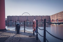 Architecture (Ollie Smith Photography) Tags: architecture merseyside liverpool may nikon d7200 sigma1750 28 lightroomcc albertdock water outdoors