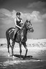 IMG_3952 (aochlesia13) Tags: cheval camargue cavaliere nature sauvage monochrome contraste nuances mer provence horse plage beach liberte horserider canon eos80d efs55250mm nuages