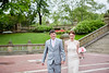 20180512-NYC-Bethesda Terrace-Elizabeth and Treigh-GF-66589 (simplyeloped) Tags: nyc newyorkcity bethesdafountain bethesdaarcadenyc centralparknyc centralpark simplyeloped couple flowers bouquet