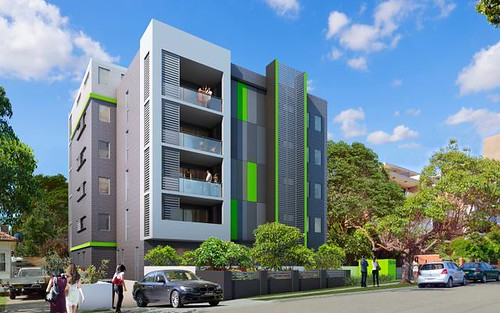 5/12-14 Ann St, Lidcombe NSW