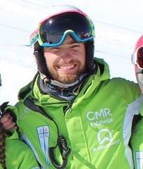 Benjamin Carvallo