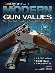 Gun Digest Book of Modern Gun Values (Boekshop.net) Tags: gun digest book modern values phillip peterson ebook bestseller free giveaway boekenwurm ebookshop schrijvers boek lezen lezenisleuk goedkoop webwinkel