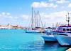 The Port (Francesco Impellizzeri) Tags: trapani sicilia canon landscape boats port clouds