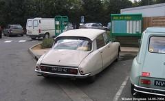 Citroën D Super 1971 (XBXG) Tags: dm0042 citroën d super 1971 ds citroënds déesse snoek strijkijzer tiburón beige bp france frankrijk vintage old classic french car auto automobile voiture ancienne française vehicle outdoor meunetsurvatan meunet sur vatan 36 indre centre