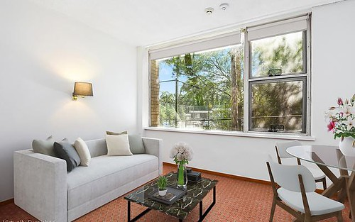 28/450 Pacific Hwy, Lane Cove North NSW 2066