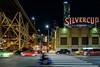 Queensboro Plaza (grapfapan) Tags: streetphotography night longislandcity newyorkcity queens usa travel