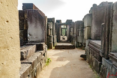 Baphuon Temple, Siem Reap, Cambodia (February 2018) (H_E_L) Tags: hel cambodia siemreap angkor khmer unesco unescoworldheritage architecture asia temple buddhist buddhism baphuon baphuontemple