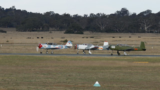 RAPTORS Formation Team ~ Canberra (1)