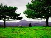 Puy de dome - Gergovie (damien.le.grevellec) Tags: epl3 france auvergne