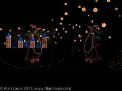 20031220 Bellingrath Xmas 0012 Penguins.jpg (Alan Louie - www.alanlouie.com) Tags: bellingrath christmas alabama theodore unitedstates us ussoutheast