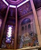 Paris 20°: église Saint-Jean-Bosco  (1937-38) (Marie-Hélène Cingal) Tags: baznīca église kirik iglesia church chiesa bažnyčia kirche kostol eliza paris