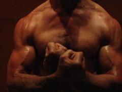 BICEPS (FLEX ROGERS) Tags: biceps bodybuilding bodybuilder flex flexing muscles muscular peak workout traps hugebiceps
