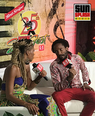 "Reggae Sumfest 2017 • <a style=""font-size:0.8em;"" href=""http://www.flickr.com/photos/92212223@N07/40691163290/"" target=""_blank"">View on Flickr</a>"