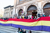 Manifestación Republicana_marca de agua_foto- Pablo Ibáñez-11 (AraInfo   El Salto Aragón) Tags: 14 2018 abajolamonarquia abril bandera republica republicana zaragoza