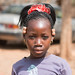 Ivorian girl
