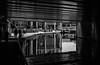 Under the bridge (PhredKH) Tags: blackwhite blackandwhite bridge canonphotography cityscene fredkh houseboats london londontown monochrome photosbyphredkh phredkh regentscanal splendid urban cityoflondon clouds outdoorphotography reflections river riverbank scenicwater shadowsandlight sky towpath water