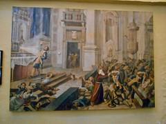 The Thirty Years War, the Turinese version (brucesflickr) Tags: turin torino italy italia catholicism christendom thirtyyearswar