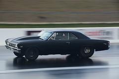Chevy_8162 (Fast an' Bulbous) Tags: drag race track strip automobile vehicle fast speed power acceleration motorsport santapod outdoor nikon d7100 gimp test testing racecar