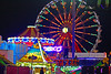Gondola Wheel, 2018 Strawberry Festival, Plant City, Florida (gg1electrice60) Tags: carnival carnivalrides bellecityamusements welcometobellecityamusements plantcity fl unitedstates usa us america hillsboroughcounty 2202westreynoldsst 2202wreynoldsstreet 2202westreynoldsstreet 2202wreynoldsst nearinterstate4 neari4 nearusroute92 nearus92 nearbonevalley woodrowwilsonstreet woodrowwilsonst strawberries strawberryfarms strawberryfestival strawberrycapitalofworld welcometothestrawberryfestival southernflatwoodsarea fertilesoil bigwheel leds ledlights lightemittingdiodes passengers riders midway carnivalmidway brightlights signs disko icecold canopy