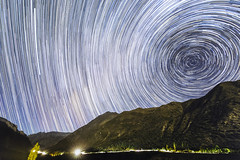 The Eye (@abriendomundo) Tags: stars startrail starrynight starry milky way milkyway andes paisajesdelosandes losandes andesmountains andesvalleys andescentrales santiagodechile chile chiletravel cordillera natgeo ngc fantasticnature naturelovers amazingnature canoneos5dmarkiv tamron1530mmf28 astrophotography astrophoto night nightscape nightsky sky
