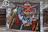 Putos ACDC Lane 2018-04-02 (5D_32A0023) (ajhaysom) Tags: acdclane cherrybar albumcovers streetart graffiti melbourne australia canoneos5dmkiii canon1635l putos