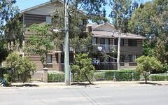 14/13 OXFORD STREET, Merrylands NSW