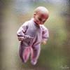 BABY DOLL 1 (Nigel Bewley) Tags: babydoll doll dolly baby girl comfortzone weird creepy wrong square unlimitedphotos april april2018 nigelbewley photologo appicoftheweek disturbing nightmare horror grotesque