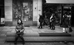 stories (Chilanga Cement) Tags: bw blackandwhite monochrome nikon nik nikond850 d850 wien vienna street streetphotography candid people stories