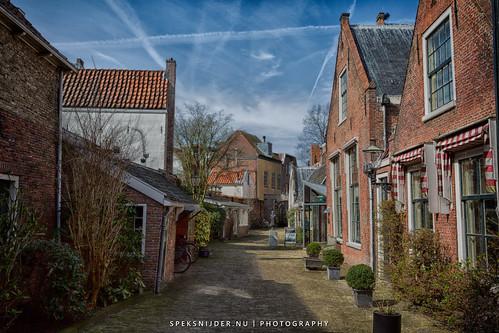 Jansstraat Haarlem