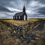 Black Church of Buoakirkja thumbnail