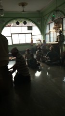 Dhamal Goma Chilla of Siddi Saint Baba Gor Kurla East (firoze shakir photographerno1) Tags: chillababagor kurlaeast sufism silsilabilali indoafricans siddis ratanpore firozeshakir siddidocumentary dhamal goma siddidance siddiculture