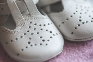Annie's Baby Shoes