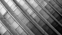 027-Escada.jpg (Ric e Ette) Tags: abstract brazil brasil rs gramado linhas abstrata monocromática bw pb