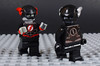 Death Comes Running (-Metarix-) Tags: lego super hero minifig dc comics comic black flash zoom hunter zolomon death cw the speedster entity custom