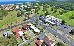 Lot 161/41 Queen Street, Yamba NSW