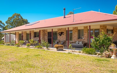4015 Oxley Highway, Wauchope NSW